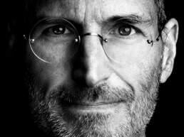 Steve Jobs Details