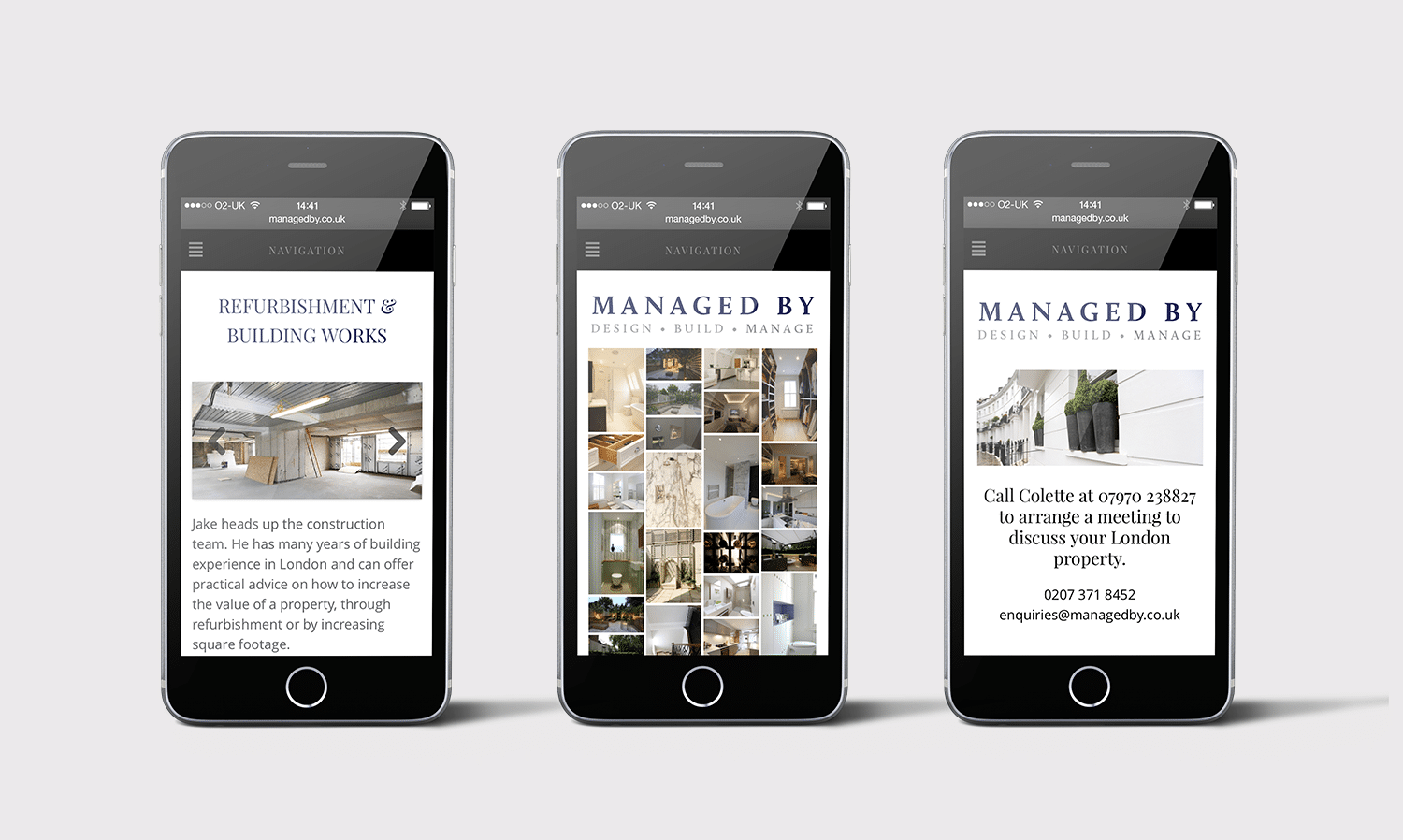 Why You Absolutely Need a Mobile-Friendly Website for 2015