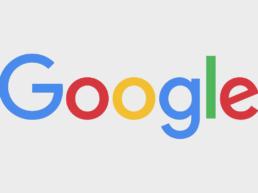 Google Logo Redesign