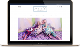 Atty London Ecommerce Shop Phone