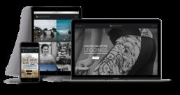 League Collective Web Design