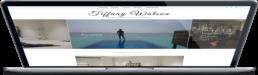 Tiffany Watson Website