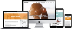 Wellspoken Mark Website Design